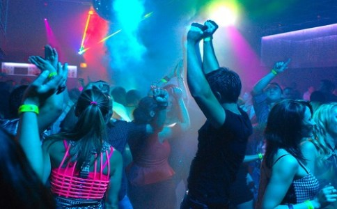 Disco Hire in Bromley