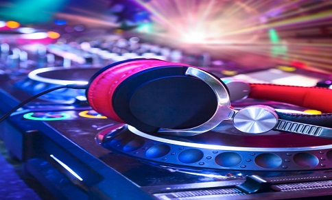 Mobile DJ Hire in Medway-Kent