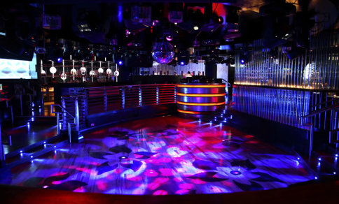 Disco and DJ Hire in Essex