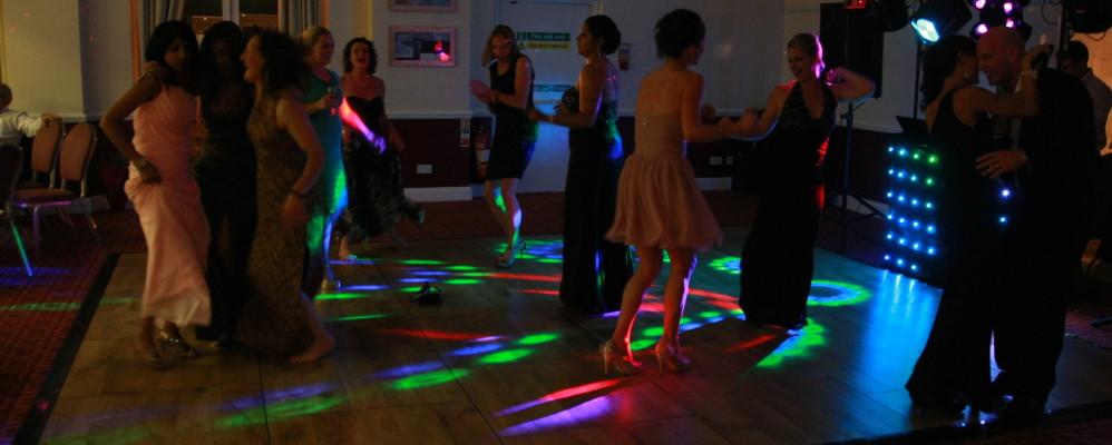 Wedding Party DJ Dartford Kent And Essex