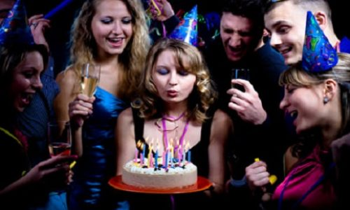 mobile discos Swanley for children's parties