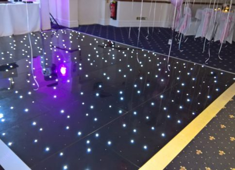 Dance Floor Hire Dartford