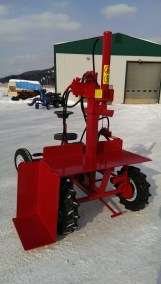 Buggy Splitter - Self Propelled