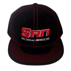 San כובע מצחייה סאן