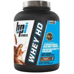 אבקת חלבון 1.8ק' במגוון טעמים BPI