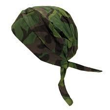 12PCK-Tie-Hat-Doo-Rag-100-Cotton-JNGCAMO-One-Size-0