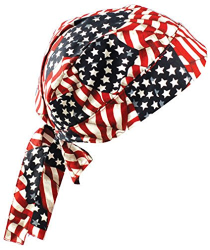 12PCK-Tie-Hat-Doo-Rag-100-Cotton-WVYFLAG-One-Size-0