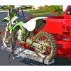 AMC-400-Lightweight-Aluminum-Motocross-Dirt-Bike-Carrier-for-2-Hitch-Receivers-0-0