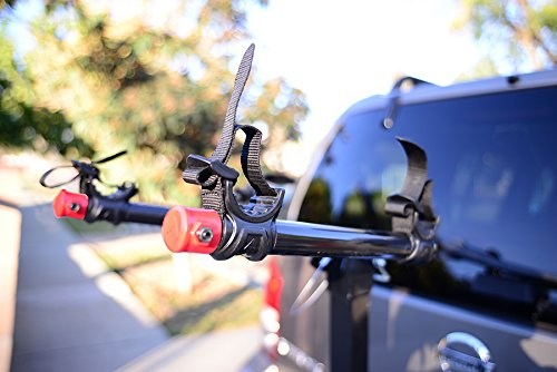 Allen-Sports-Deluxe-2-Bike-Hitch-Mount-Rack-with-1-2-Inch-Receiver-SilverBlack-0-1
