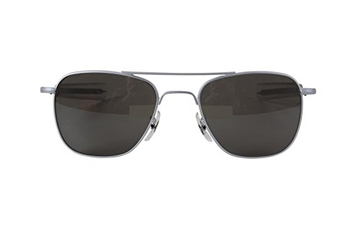 American-Optical-Original-Pilot-Eyewear-52mm-Frame-with-Bayonet-Temples-0