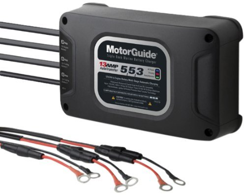 Attwood-31713-On-Board-13-Amp-Battery-Charger-by-Attwood-Marine-Products-0