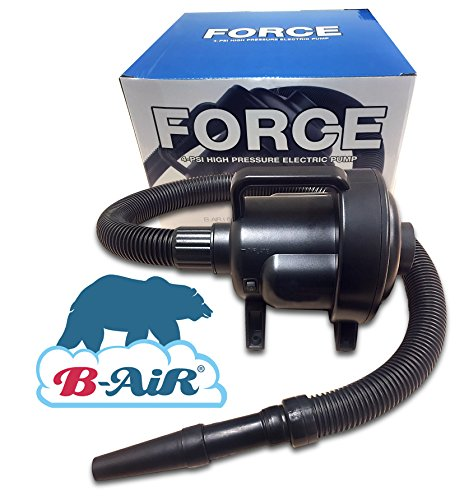 B-Air-Bear-Force-BF-1-4-PSI-High-Pressure-Inflating-Electronic-Pump-0-0