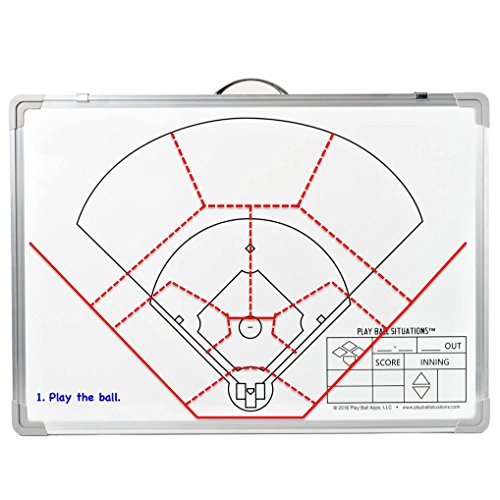 Baseball-Situations-Coaches-Board-Dont-Just-Tell-Them-Show-Them-Play-Smarter-This-Season-Best-Magnetic-Dry-Erase-Softball-Training-Tool-Aids-In-Teaching-Defensive-Lineup-Skills-Drills-0-1