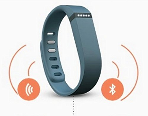 Black-Friday-Big-Sale-Waterproof-Fitbit-Flex-Wireless-Activity-Sleep-Wristband-with-Two-Sizes-of-Replacement-Wristband-0-1