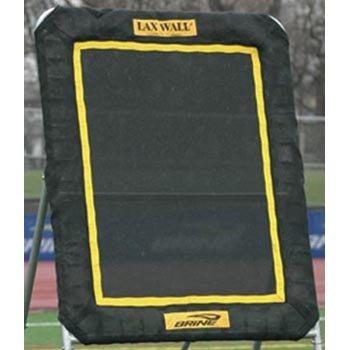 Brine-Lacrosse-Lax-Rebound-Wall-Replacement-Mat-3-x-4-Feet-Black-0