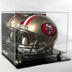 Deluxe-Acrylic-Football-Helmet-Display-Case-with-Mirror-Back-0