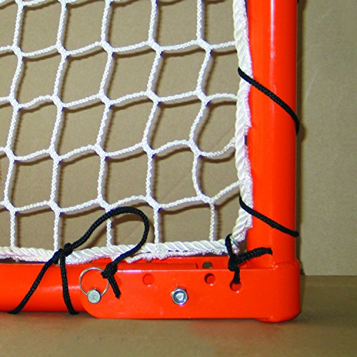 EZGoal-Lacrosse-Folding-Goal-6-x-6-Feet-Orange-0-0