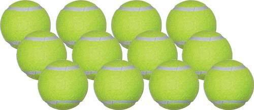 Economy-Practice-Balls-Lot-of-120-Bulk-Tennis-Sports-Equipment-0