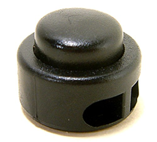 FMS-Double-Hole-Kettle-Drum-Cord-Lock-Plastic-Spring-Stop-Toggle-Stoppers-0-0
