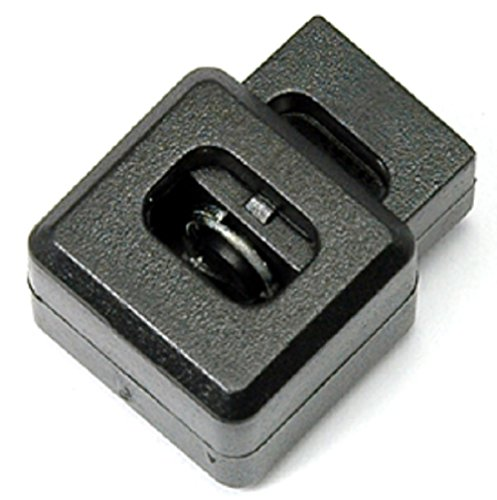 FMS-Square-Block-Cord-Lock-Plastic-Spring-Stop-Cube-Toggle-Stoppers-0