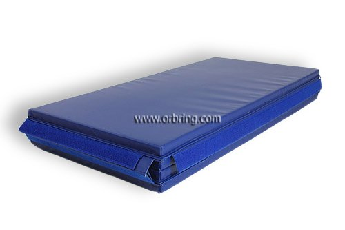 Gymnastics-Super-Mat-2-Panel-4X8X1-38-V-4-Blue-0