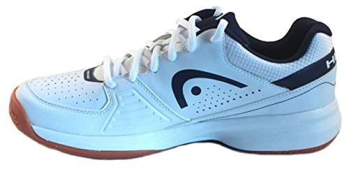 HEAD-Mens-Grid-20-Low-RacquetballSquash-Indoor-Court-Shoes-Non-Marking-0
