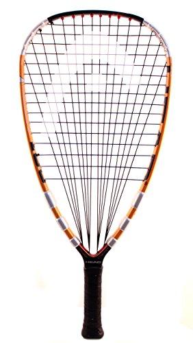 Head-Liquid-Metal-170180190-Racquetball-Racquet-Series-3-58-Grip-0-0