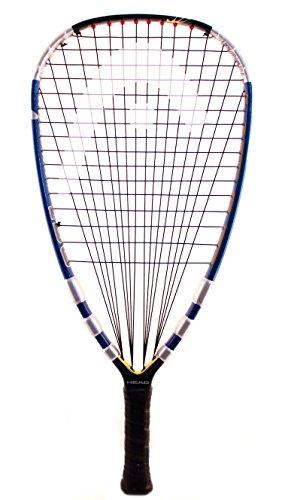 Head-Liquid-Metal-170180190-Racquetball-Racquet-Series-3-58-Grip-0-1