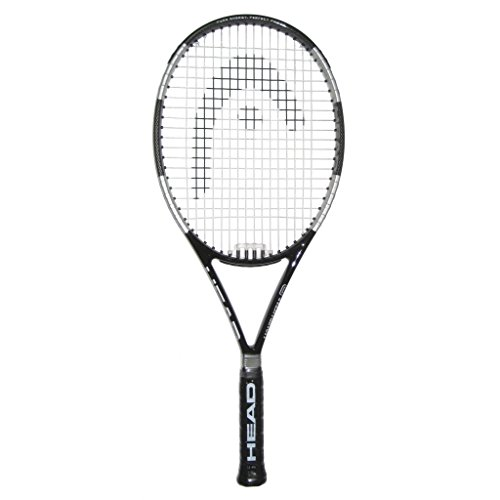 Head-LiquidMetal-8-Tennis-Racquet-STRUNG-with-COVER-0-1