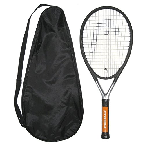 Head-TiS6-STRUNG-with-COVER-Tennis-Racquet-0