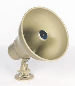 Horn-Loudspeaker-with-Transformer-70V-0