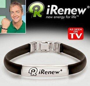 Irenew-Energized-Well-Bracelet-Black-White-Set-of-2-As-Seen-on-Tv-0