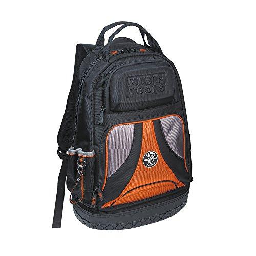 Klein-Tools-Tradesman-Pro-Organizer-Backpack-0