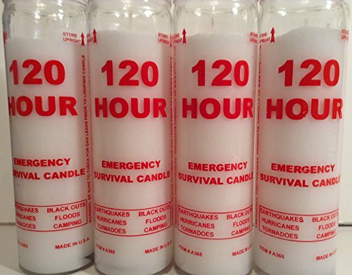 Lot-of-4-120-Hour-Emergency-Survival-Candles-Disaster-Preparedness-0