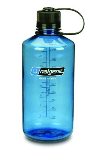 NALGENE-Tritan-1-Quart-Narrow-Mouth-BPA-Free-Water-Bottle-0