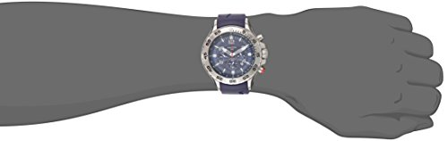 Nautica-Mens-N14555G-NST-Stainless-Steel-Watch-with-Blue-Resin-Band-0-1