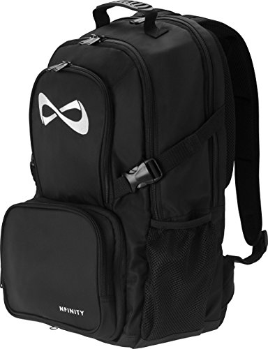 Nfinity-Backpack-One-Size-Black-0-1