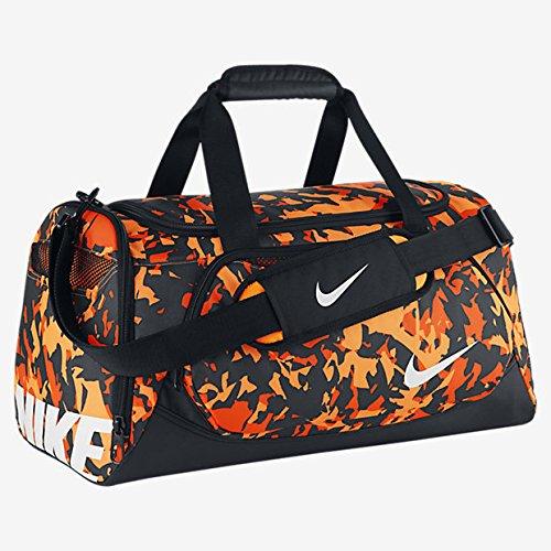Nike-Team-Training-Duffel-Bag-Orange-Small-BA4908-801-0