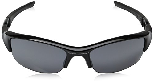Oakley-Mens-Flak-Jacket-Iridium-Sunglasses-0-0