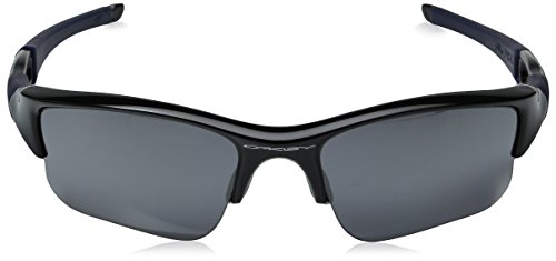 Oakley-Mens-Flak-Jacket-XLJ-Sunglasses-0-0