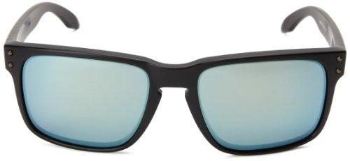 Oakley-Mens-Holbrook-Polarized-Rectangular-Sunglasses-0-0