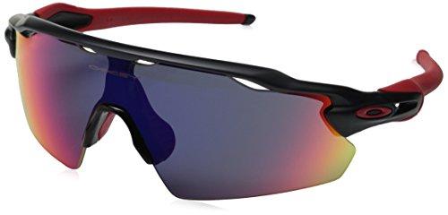 Oakley-Mens-Radar-OO9211-01-Shield-Sunglasses-0