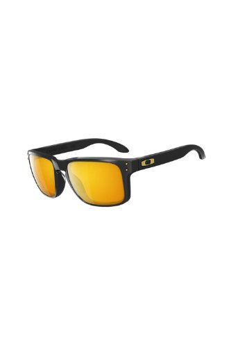 Oakley-Shaun-White-Holbrook-Mens-Sunglasses-Polished-Black24K-Iridium-0