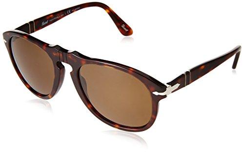 Persol-Mens-0PO0649-Round-Sunglasses-0
