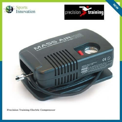Precision-Mens-Mass-Air-Electric-Compressor-Ball-Pump-0