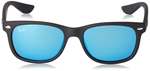Ray-Ban-Junior-RJ9052S-Square-Sunglasses-0-0