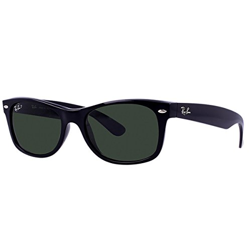 Ray-Ban-Mens-0RB2132-Square-Sunglasses-0