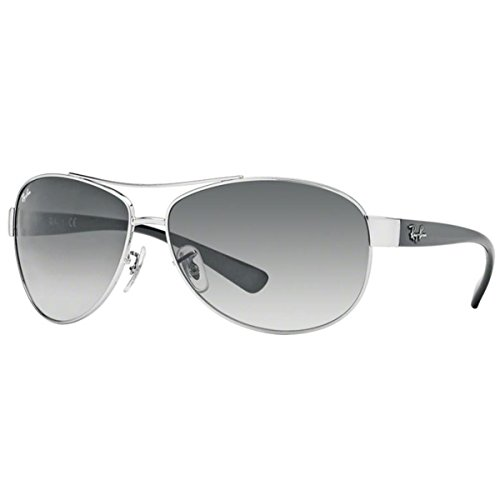 Ray-Ban-Mens-RB3386-Aviator-Sunglasses-0