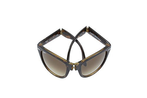 Ray-Ban-RB4105-Folding-Wayfarer-Square-Sunglasses-0-0