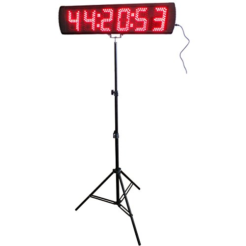 Red-Color-Portable-5-Inch-LED-Race-Timing-Clock-for-Running-Events-LED-Countdownup-Timer-0-1